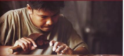 Saatnya,Profesi Pengukir Jepara,Mendapatkan Penghargaan Kelayakan